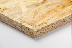 OSB recycled