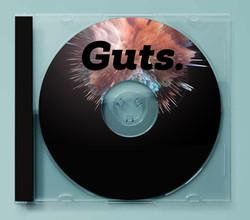 mockup CD COVERGUTS