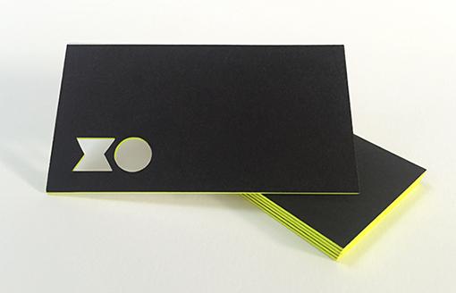 XO cards home