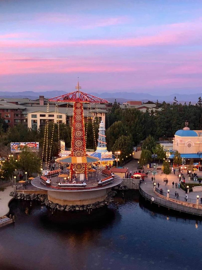 Adventureland LA