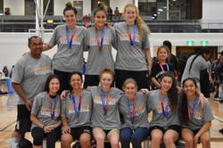 GDC Fitness Girls Basketball
