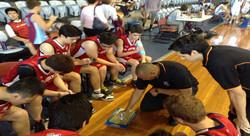 Main adjust coach Mentoring