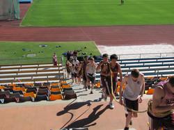 State Team Training