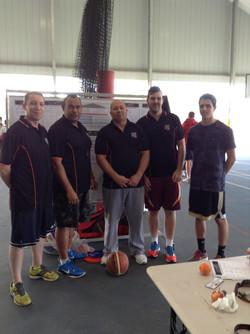 GDC Coaches
