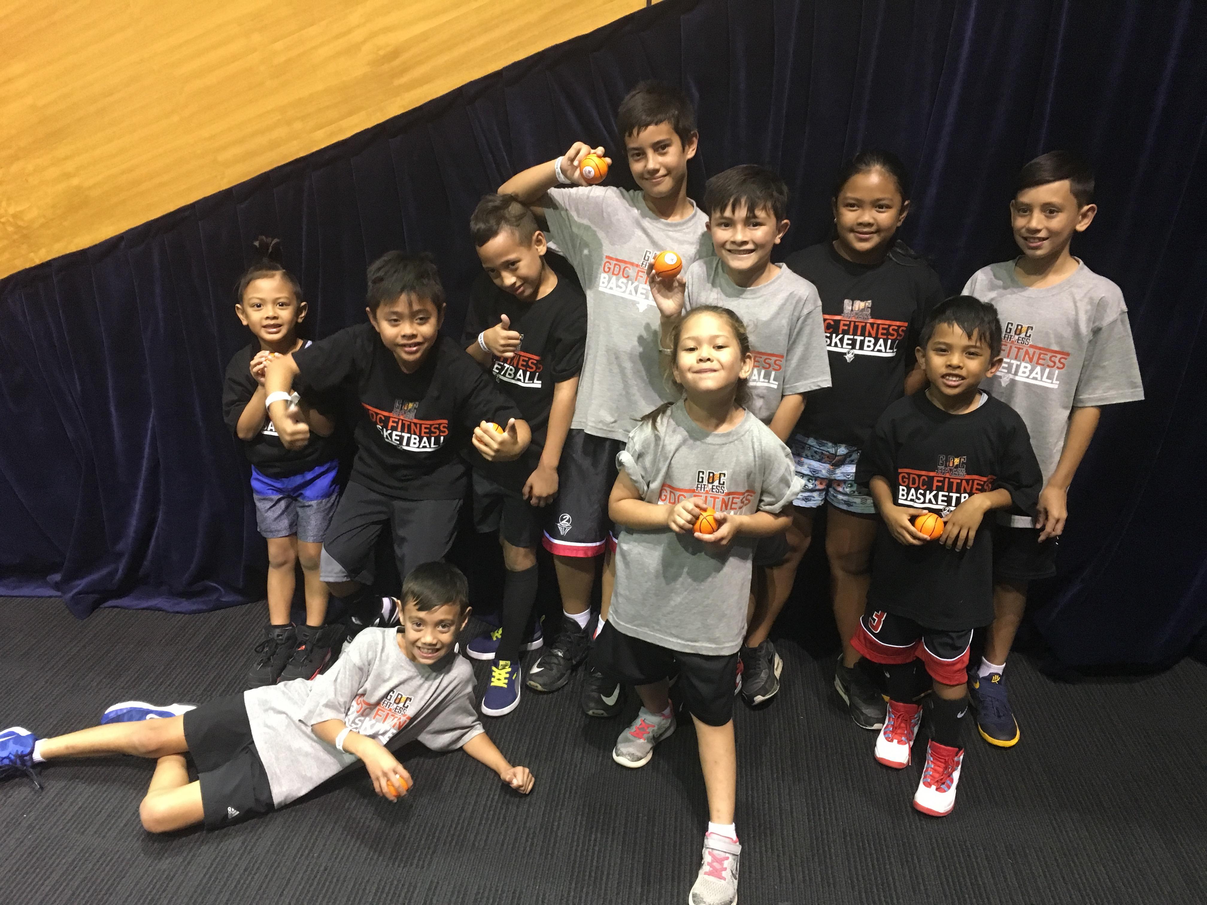 Jnr Academy Players