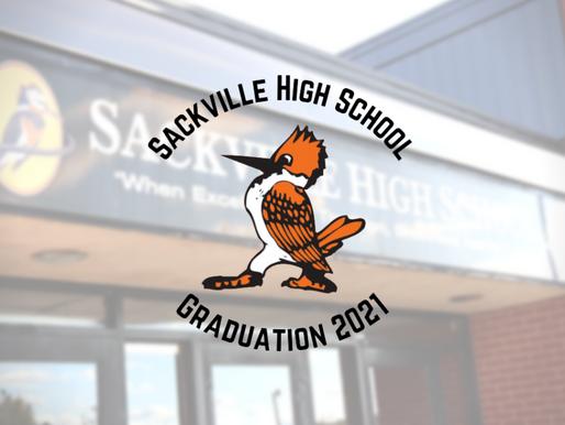 Project Update: SHS Graduation 2021