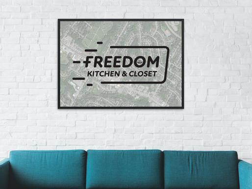 Project Spotlight: Freedom Kitchen & Closet Sackville