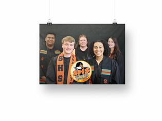 Project Spotlight: Sackville High School Student Council