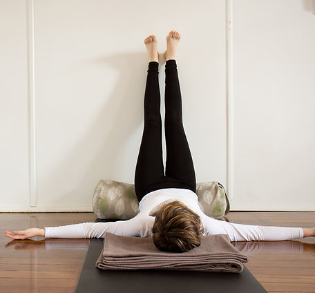 mindfulness yoga newcastle