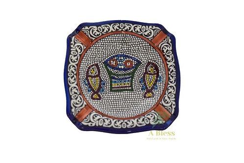 Ceramic Ashtray  - Tabgha