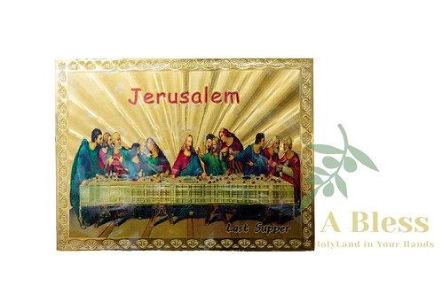 The Last Supper Icon