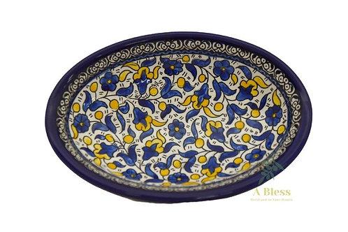Ceramic Deep Dish