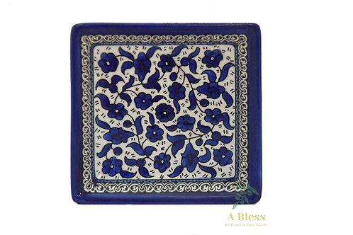 Ceramic Dish Square
