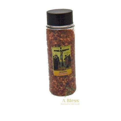 Jasmine Frankincense Incense Bottle