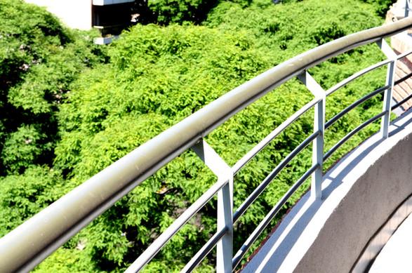 Balcón Pavillon Goyena