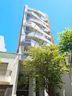 Pavillon_García Lorca_Fachada