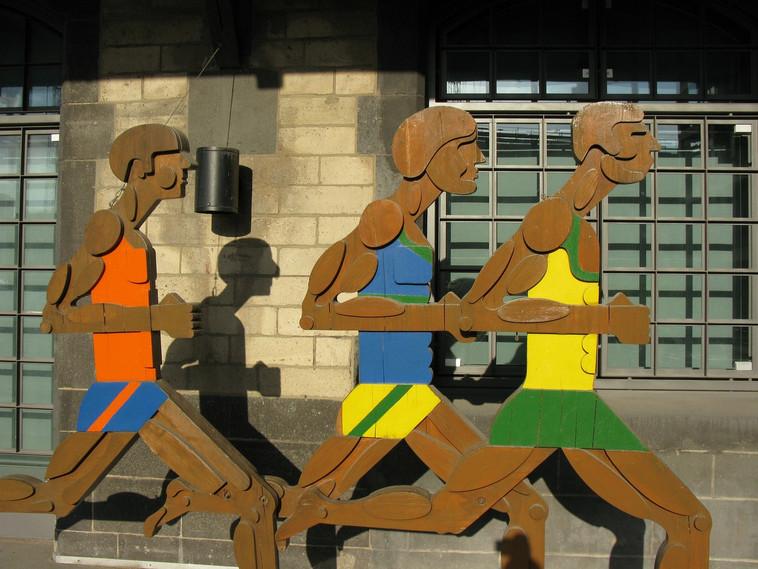 Sport- und Olympiamuseum
