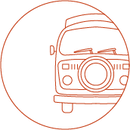 Logo Ulli der Bulli