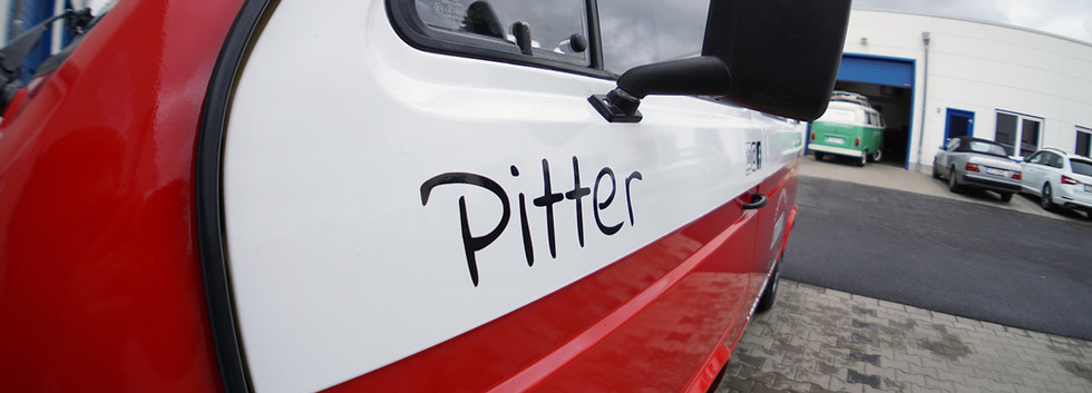 Pitter