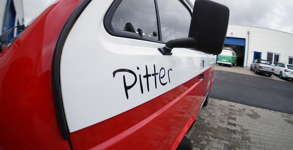 Pitter