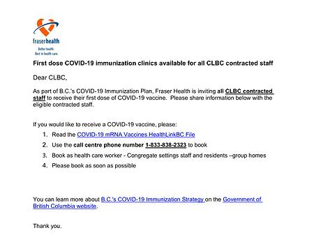 Invitation_CLBC contracted staff COVID-1