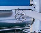 Filets perforants offset