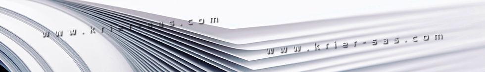 Ramette papier HP Indigo