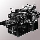 Pièces détachées platine T GT
