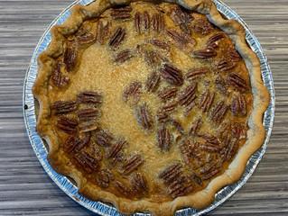 Recette tarte aux pacanes