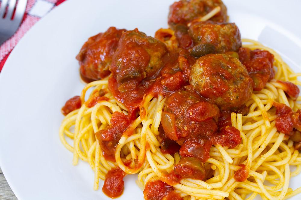 Saucisse italienne