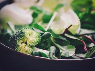 Recette salade de brocolis