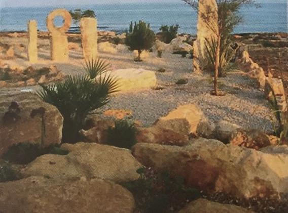 Coastal Garden, Pafos