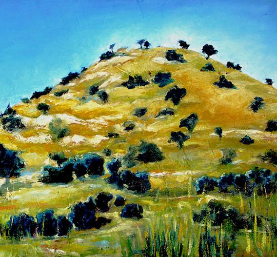 Hill at Sotira