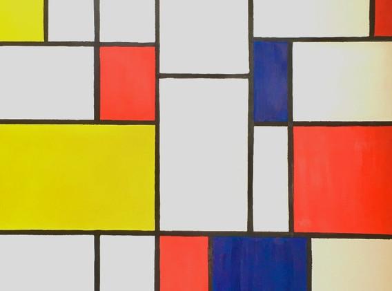 After Mondrian