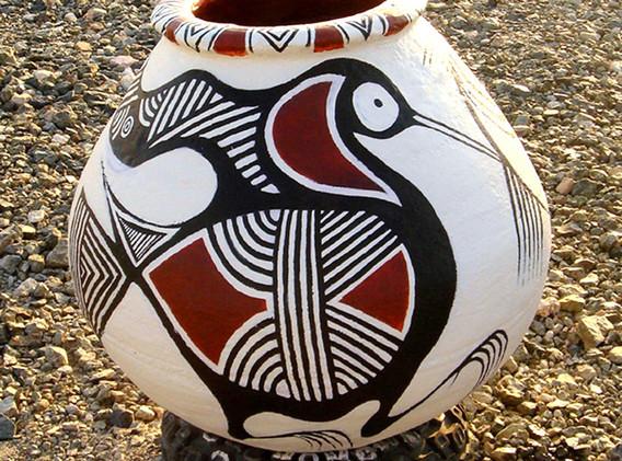 Archaic Cyprus Bird