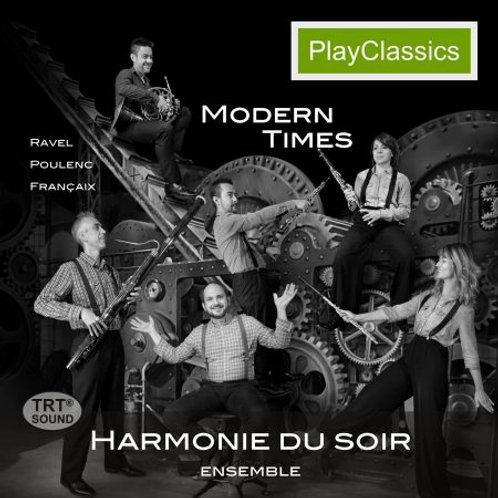 Modern times - Harmonie du soir