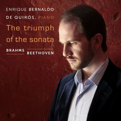 The Triumph of the sonata, Brahms & Beethoven