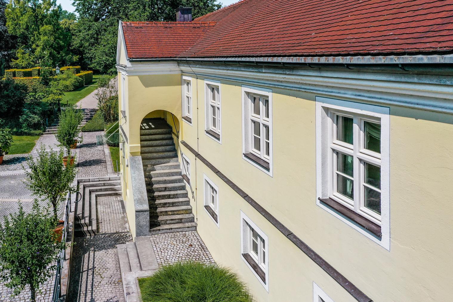 Schlossmuseum Ismaning
