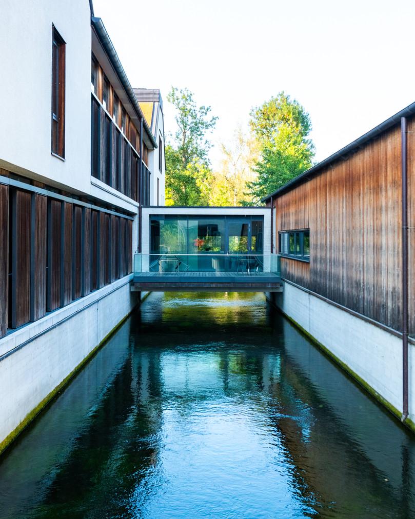 Kulturzentrum Seidlmühle Ismaning