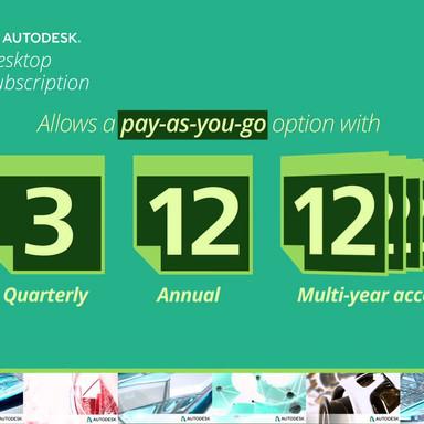 IMAGINiT  Autodesk Subscription