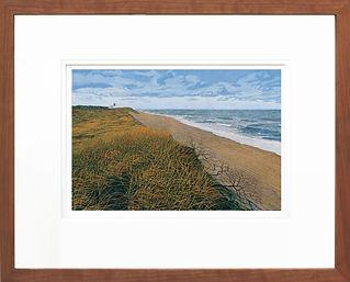 Nauset Beach-framed.jpg