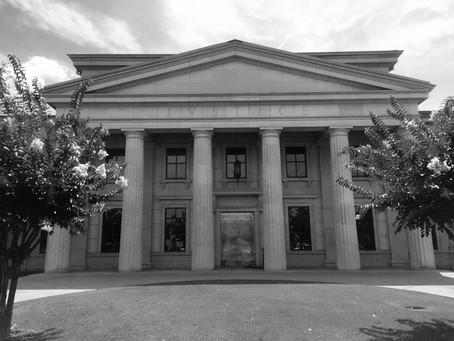 Arkansas Courts Have Thunder Case