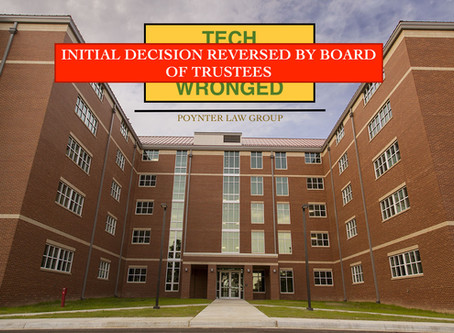 ATU's Board of Trustees Reverses No-Refund Decision:  Students to Receive Refunds and Credits