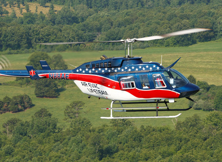 The Fight Against Blue Cross Blue Shield over Air Ambulance Benefits