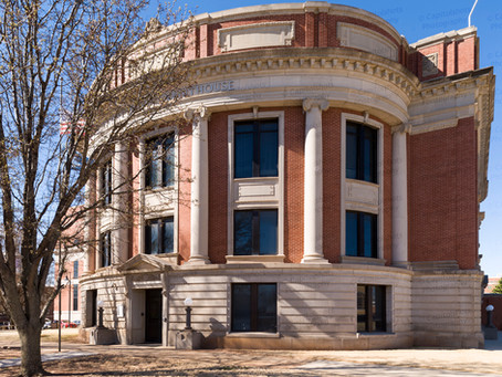 Judge Corley Stays Earthquake Cases in Logan and Payne Counties Until September 6th.