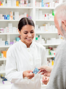 Did You Buy Generic Pills from Target or CVS?