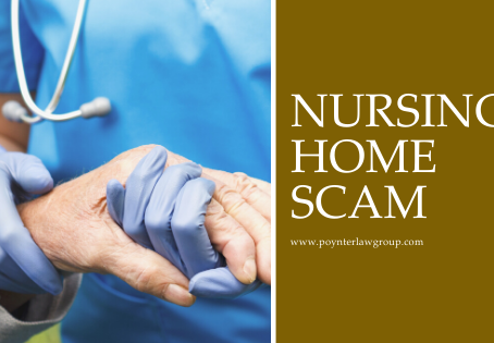 Nursing Homes Stimulus Scams