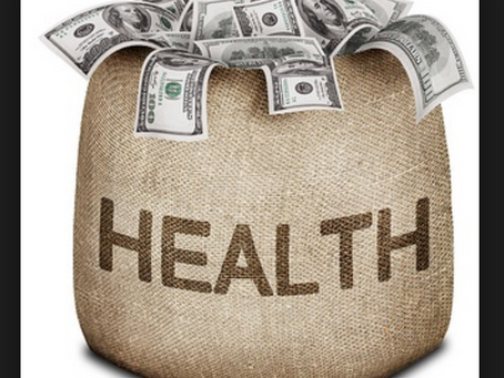 Did Your Health Insurance Deductible Just Go Up?  And Were You Even Told About it?