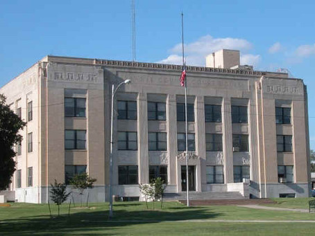 Oklahoma Earthquake Case Approved for Class Action Status