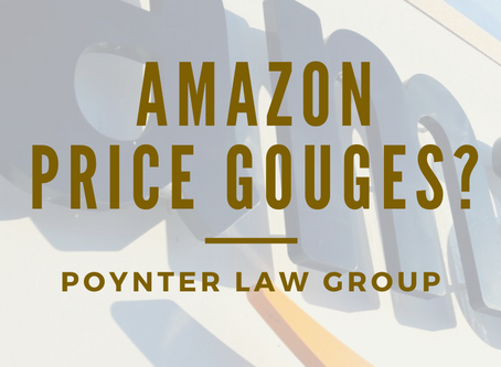 Have you been price gouged by Amazon?